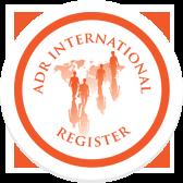 ADR international - scheidings mediations cursussen en trainingen